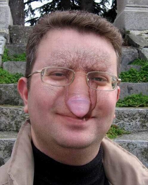 Грудь лисий носик фото 71674 фотография