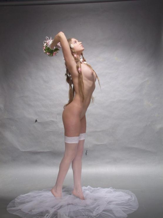 Ахонькова юлия фото голая
