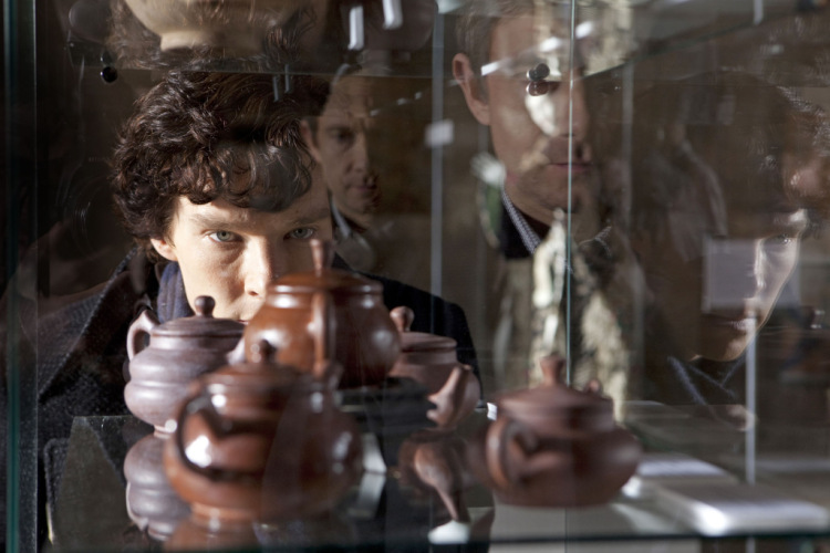 Слепой банкир   Шерлок вики   Fandom   500x750