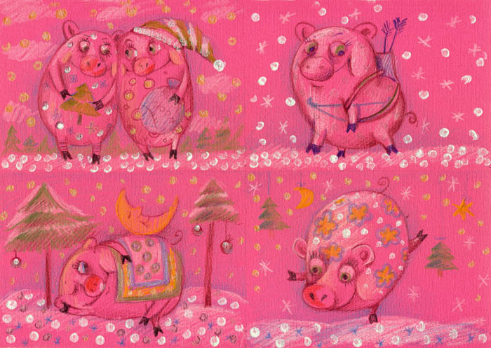 Свинка Пеппа - Мультимания - Самарские родители