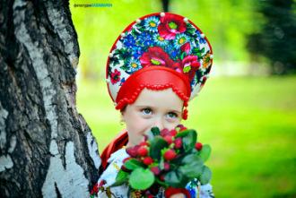 Выездной фотограф Марина Алексеева-Самара - Самара