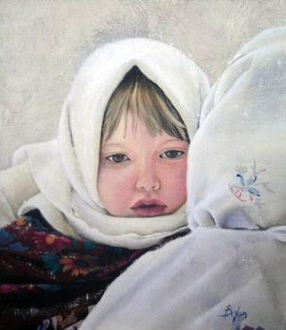 Художник Наталья Верга - Зеленоград