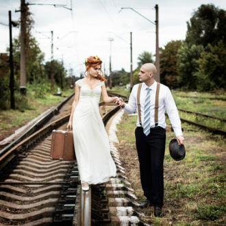 Свадебный фотограф Андрей Горгоц - Кривой Рог