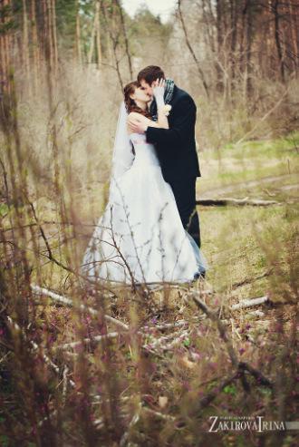 Свадебный фотограф Ирина Закирова - Сызрань