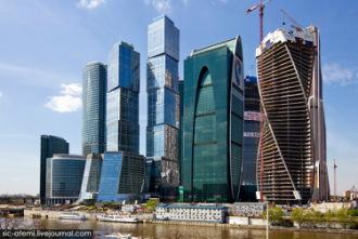 Архитектурный фотограф Илья Игоревич - Киров